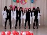 Танец, ломающий мозг