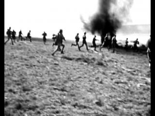 КАК ПРАВИЛЬНО РАССТРЕЛИВАТЬ (ПОСЛЕДНИЙ ДЮЙМ, 1958) МЕНЯЙЛОВ