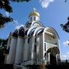 Старо-Покровский храм г.Ростова-на-Дону