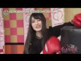 HKT48 vs NGT48 Sashi Kita Gassen ep 8 от 29 февраля 2016г.