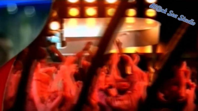 DJ Smash pres Fast Food - Moscow never sleeps