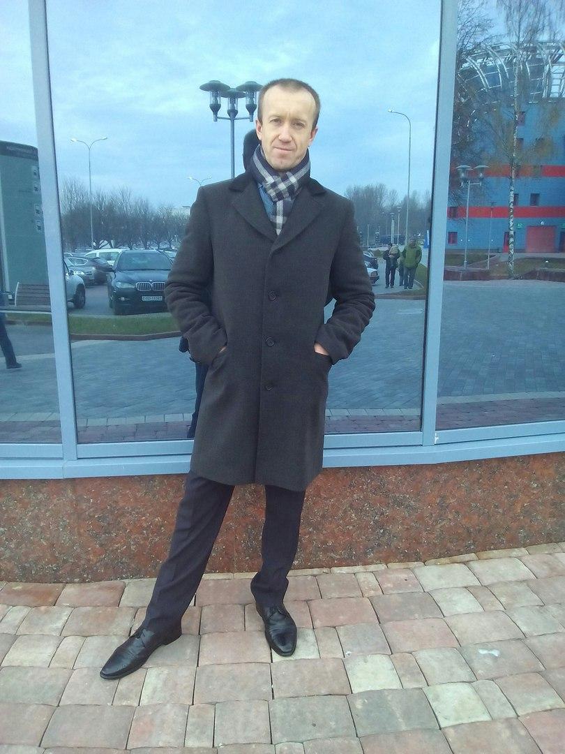 Maksim Sakov, Minsk - photo №3