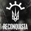 Azov Reconquista