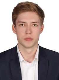 Кирилл Каримов