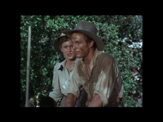 Classic Adventure - Bwana Devil 1952 Full Movie in English Eng 720p HD