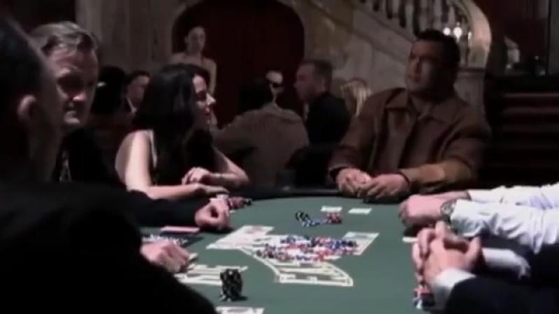 Трейлер к фильму Карточный долг 2008