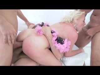 Lolita aka Lola Taylor [HD 720, all sex, ANAL, big ass, DP, russian]