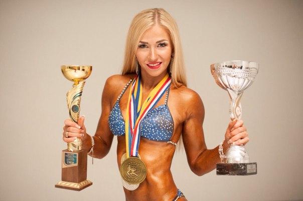 Ирина Лучишина