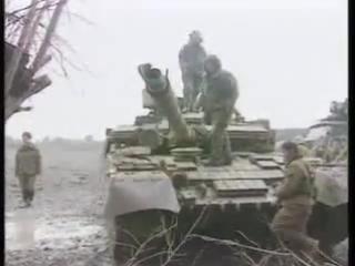 Живи и веруй. Страшный фильм о войне в Чечне