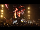 Aerosmith - Walk This Way. Minot, ND 2015