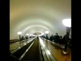 Les comperes, метро