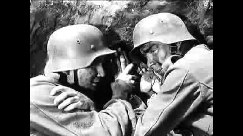 дивизия СС Гитлерюгенд. бойцам 16-18 лет.flv