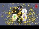 Трейлер к настольной игре Улей Hive