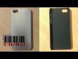 Чехол для iPhone 5s c Алиэкспресс. Товары из Китая с Aliexpress.