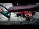 детский электромобиль из шуруповерта Милуоки