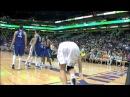 WNBA FIGHT: Diana Taurasi Penny Taylor vs. Cappie Pondexter