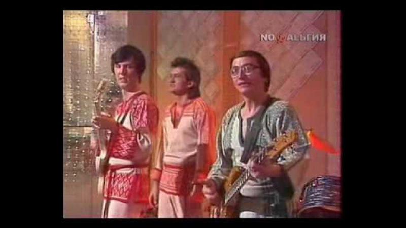 Ариэль Порушка Параня 1983г
