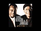 George Benson &amp Al Jarreau - 'Long Come Tutu