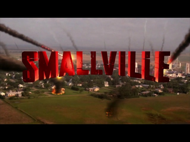 Smallville Official Opening Credits: Seasons 1-10 [1080p]