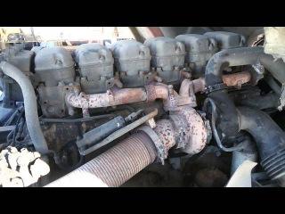 Видео-обзор: седельный тягач СКАНИЯ P340 2008г.в. (от «Трак-Платформа»)