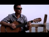 ИСПАНСКАЯ ГИТАРА ФЛАМЕНКО (КЛАССИЧЕСКАЯВИРТУОЗ) - Анатолий Зеленков &amp Spanish Guitar