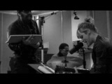 I'd Rather Go Blind - Trixie Whitley w Brian Blade and Daniel Lanois