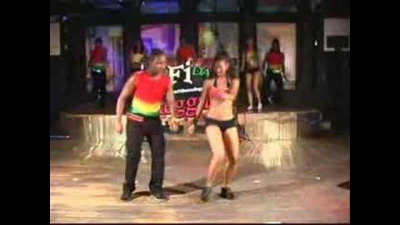 How fi dance reggae Dancehall Step On line