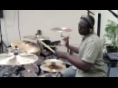 Drum Day feat Larnell Lewis Playing Cab By Samuel Williams
