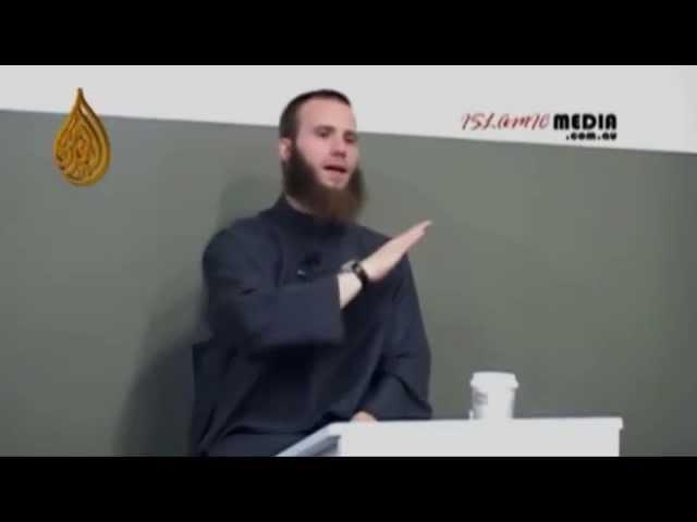 Бывший христианский пастырь: Как я принял Ислам