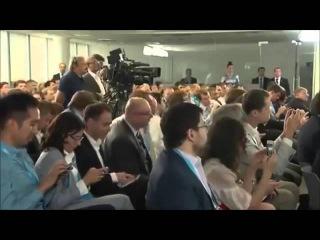 В. Путин и Д. Медведев об интернет бизнесе и МЛМ (сетевой маркетинг)
