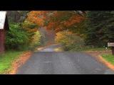Дорога в осень... Раймонд Паулс. (Музыка из кф