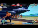 Jessica (Juri) vs. Matt (Fei Long) - Voices of Gaming: Super Street Fighter IV Episode 12