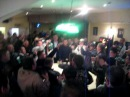Rovers in Tolka Park bar