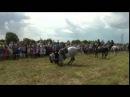 Казаки. Тверское Казачество. Джигитовка. Боевые кони.
