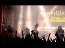 "SEPTIC FLESH "" Anubis"" (26122015) live @FuzzAthens HQ"