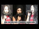 Cover Drop Dead Cynical by Amaranthe