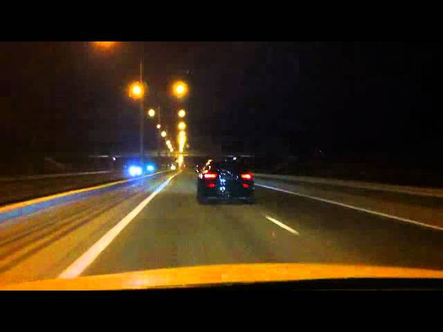 Audi q7 v12 bmw x6m hamann