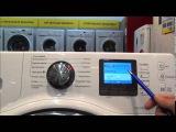 Видеообзор стиральная машина SAMSUNG Канал БЫТОВАЯ ТЕХНИКА-холодильники,стиральные машины...