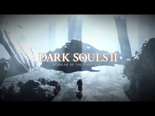 Dark Souls II - XBOX ONE