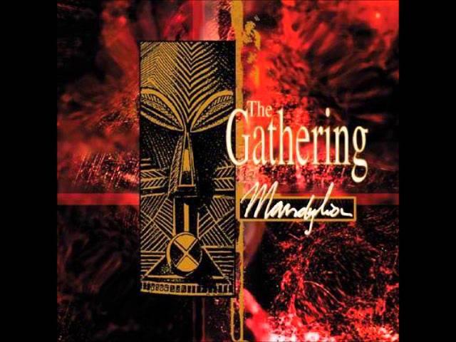 The Gathering - Mandylion (Full Album)