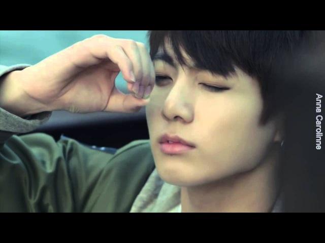 BUTTERFLY - BTS ☛ FMV ☚ [JungKook Ver.]