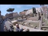 VLOG Римские каникулы Последний день