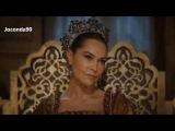 Сафие Султан в сериале Кесем Султан и Великолепный Век
