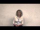 Видео отзыв Елены Кузьминой из Швейцарии о тренинге ThetaHealing, Санты и Вячеслава Немцовых