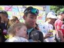 Tour de France 2015 Mark Cavendish C'est un soulagement pour moi