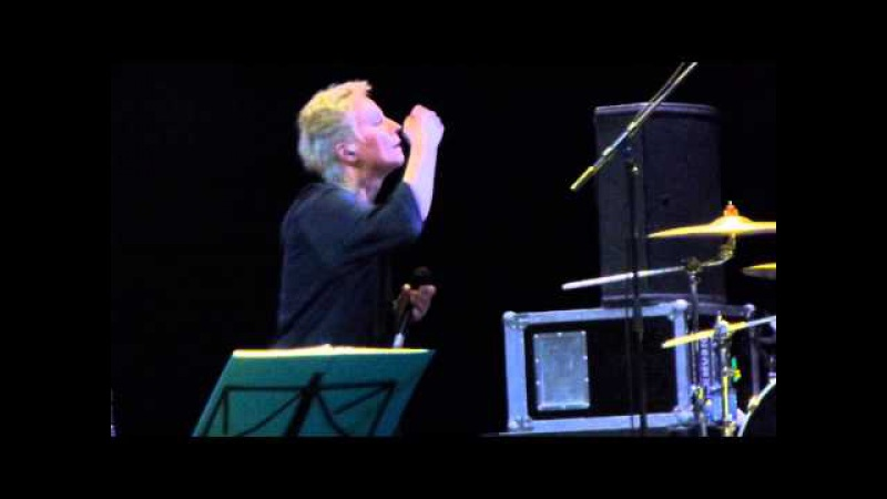 Сурганова и Оркестр - Я уйду (Крокус Сити Холл, 5.12.14)