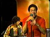 Al Jarreau &amp Chick Corea Grooving High 1979