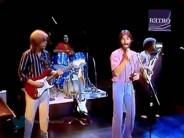 Robbie Dupree - Steal away (video/audio edited remastered) HQ 60s, 70s y ..
