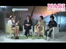 한밤의TV연예 Park Ye Jun, Ryu Deok Hwan, Paek Yoon Shik, Oh Dal Su - 'Head' movie