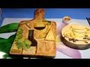 Декупаж мастер класс Декупаж по дереву для кухни